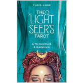 The Light Seers Tarot Chris-Anne