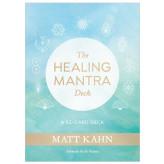 The Healing Mantra orakelkort Matt Kahn