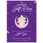 The Sacred Self-Care Oracle Jill Pyle