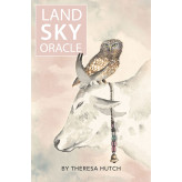 Land Sky Oracle - A Journey Through Patanjalis Eight Limbs of Yoga Theresa Hutch