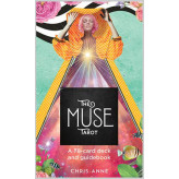 The Muse Tarot Chris-Anne