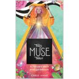 The Muse Tarot Chris-Anne