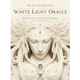 White Light Oracle Alana Fairchild