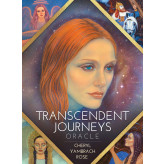 Transcendent Journeys Oracle Cheryl Yambrach Rose