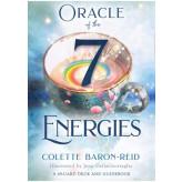 Oracle of the 7 Energies Colette Baron-Reid