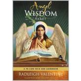 Angel Wisdom Tarot Radeligh Valentine