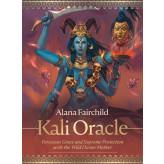 Kali Oracle Alana Fairchild