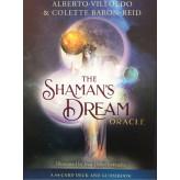 The Shamans Dream Oracle Colette Baron-Reid