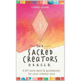 The Sacred Creators Oracle Chris-Anne Donnelly