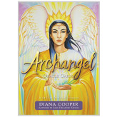 Archangel Oracle Cards Diana Cooper