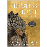 The Priestess of Light Oracle Sandra Anne Taylor