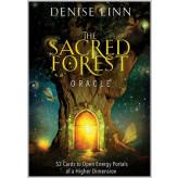 The Sacred Forest Oracle Denise Linn