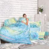 Sengetøj - Blue Dream - Spirit of om