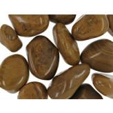 Jaspis gulbrun - pr sten