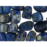 Lapis lazuli - pr sten