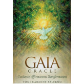 Gaia Oracle Toni Carmine Salerno