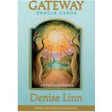 Gateway Oracle Cards - Denise Linn - - m/engelsk brugervejl Denise Linn