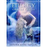 Energy Oracle Cards Sandra Anne Taylor