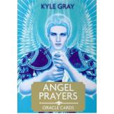 Angel Prayers Oracle Cards - Kyle Gray Kyle Gray