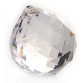 Prisme kugle 40mm - Krystal