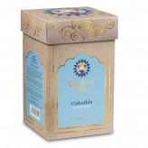 Chakra te - 5 Chakra - Vishuddaishudda - Halschakraet - Fiore dOriente