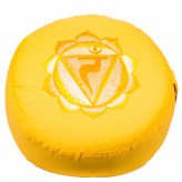 Meditationspude 3 Chakra - Manipura - Solar plexuschakraet