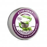 Ayurveda massage balm - 50 ml