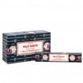 Satya Palo Santo røgelse - 15 gram - Røgelsespinde