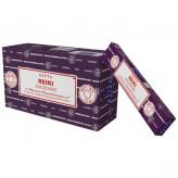 Satya Reiki røgelse - 15 gram - Røgelsespinde