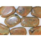 Rhyolit  - pr sten
