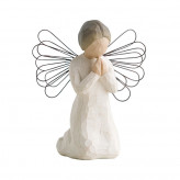 Willow Tree - Angel of Prayer - Engle figur