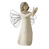 Willow Tree - Angel of Hope - Engle figur