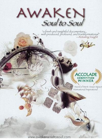 N/A Awaken - soul to soul fra bog & mystik