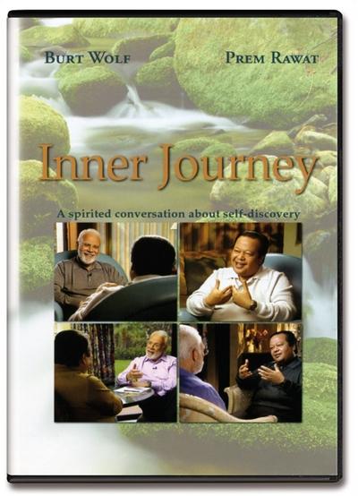 Inner Journey - En livfuld dialog om selvudvikling