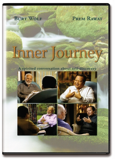 N/A Inner journey - en livfuld dialog om selvudvikling på bog & mystik