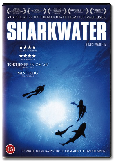Sharkwater DVD