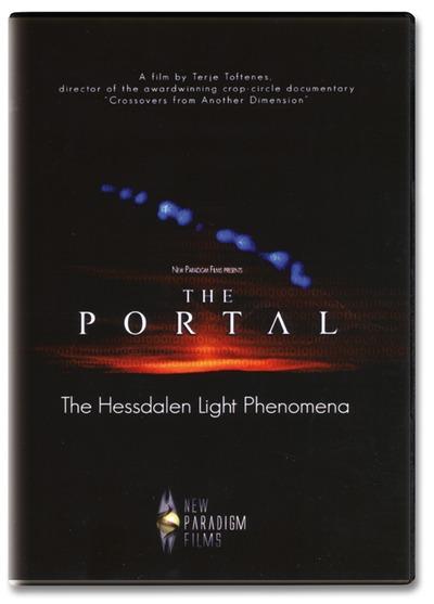 N/A – The portal fra bog & mystik
