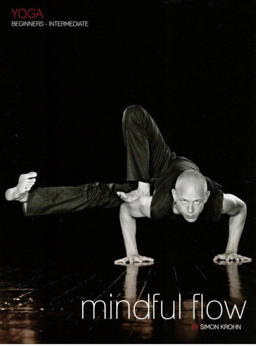 Yoga - Mindful Flow - Simon Krohn