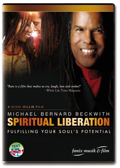 Spiritual liberation - michael bernard beckwith fra N/A på bog & mystik