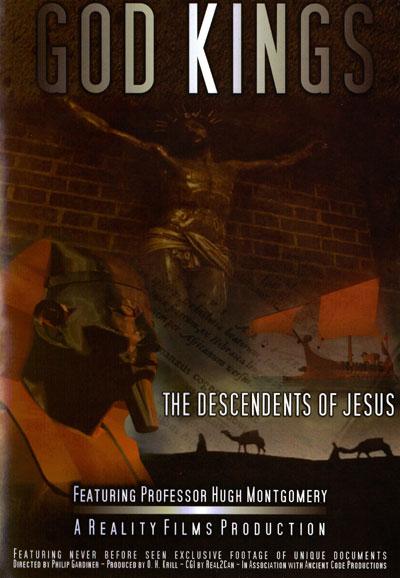 God Kings - The Descendents Of Jesus
