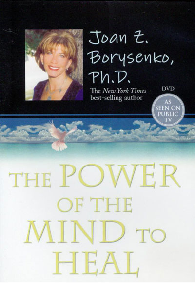 The power of the mind to heal - joan borysenko fra N/A på bog & mystik