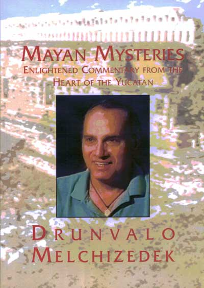 N/A – Mayan mysteries - enlightened commentary from the heart of the yucatan på bog & mystik