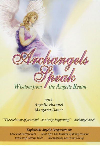 N/A – Archangels speak på bog & mystik