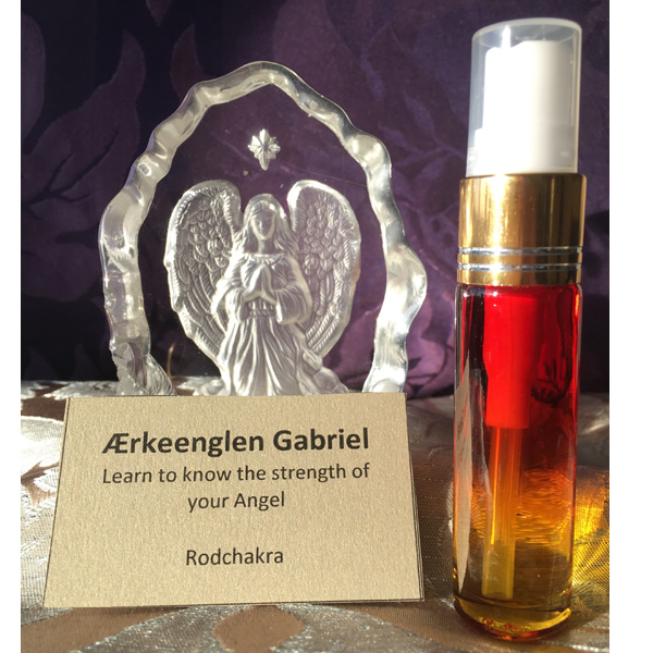 Image of   Engleparfume - Ærkeenglen Gabriel
