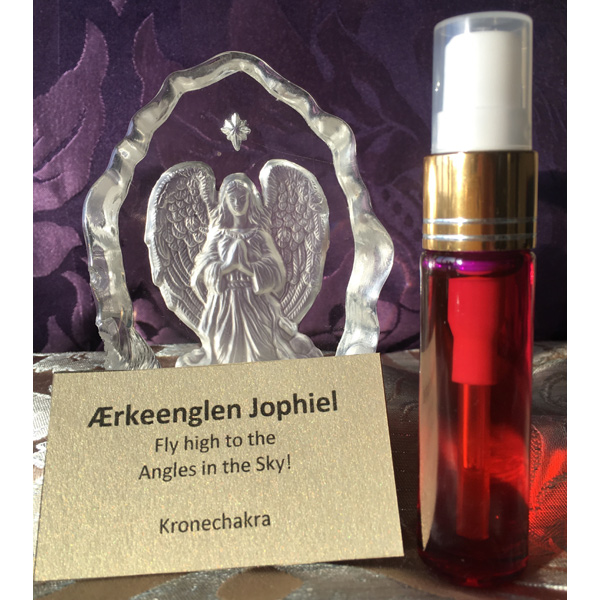 Image of   Engleparfume - Ærkeenglen Jophiel