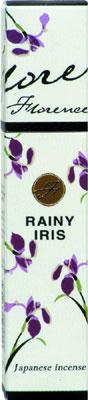 Image of   Florence - Rainy Iris - Japansk røgelse