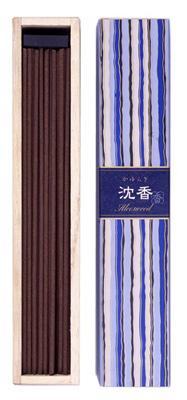Kayuragi - Aloeswood - Japansk røgelse
