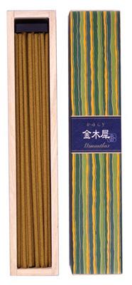 Image of   Kayuragi - Osmanthus - Japansk røgelse