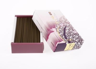 Meiko Shibayama - Big box - Japansk Røgelse