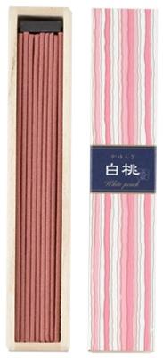 Kayuragi - White Peach - Japansk røgelse
